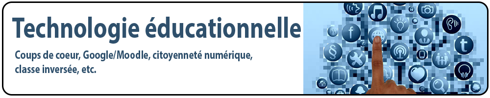 Technologie éducationnelle
