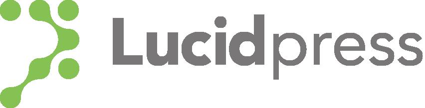 Logo de LucidPress