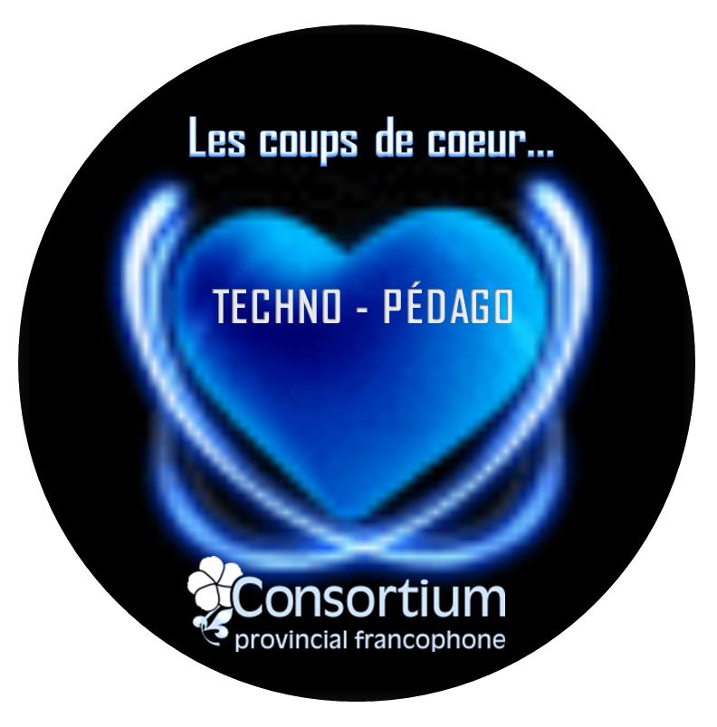 Coups de coeur techno-pédagogiques