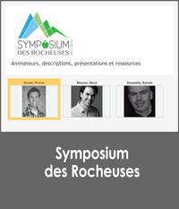 Symposium des Rocheuses
