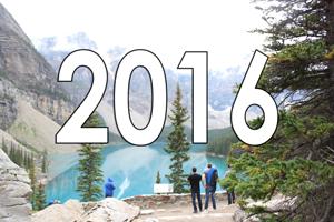 Symposium des Rocheuses 2016