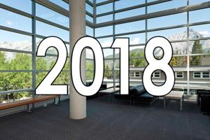 Symposium des Rocheuses 2018