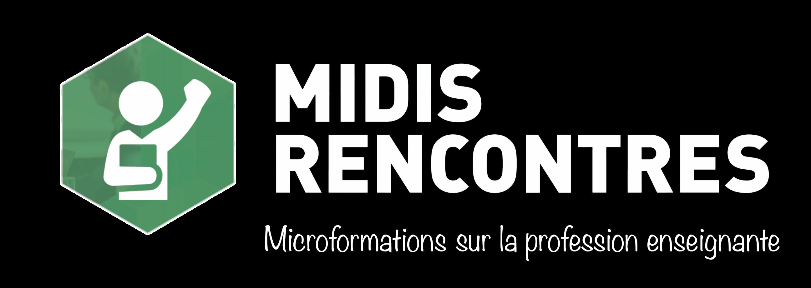 Logo Midis-Rencontres